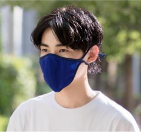 マスク デサント