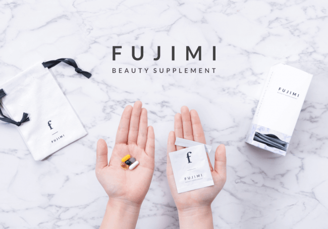 FUJIMI BEAUTY SUPPLEMENT