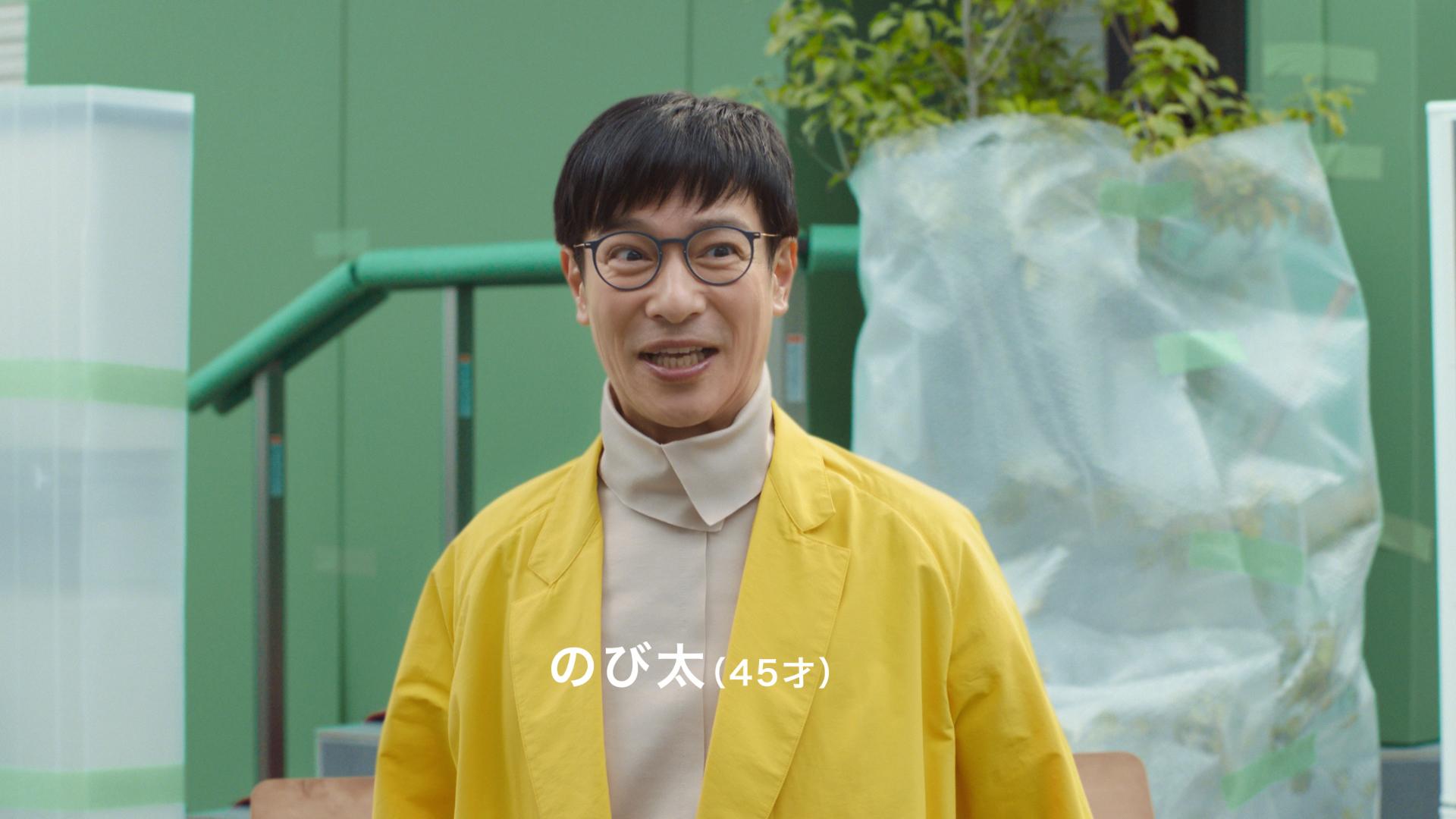 ソフトバンク cm ドラえもん SoftBank 5G」 新テレビCMシリーズ