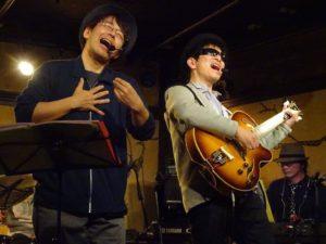 2018年12月26日橋本一郎氏の手話で聴覚障害の方にも歌詞を伝えた。