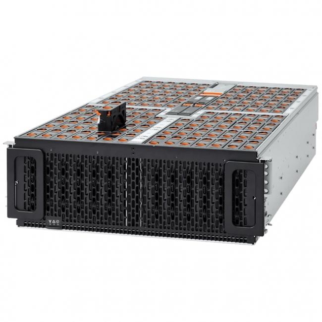 Ultrastar Data102 ハイブリッドストレージプラットフォーム