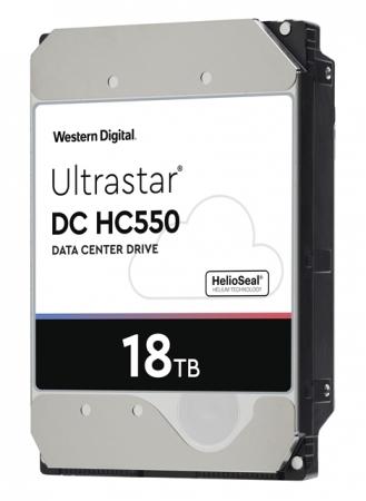 Ultrastar DC HC550 CMR HDD(18TB)