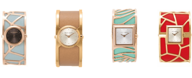 LES COUTURES CUFFS