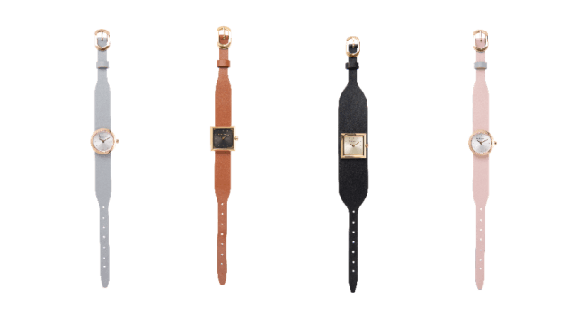 LEATHERS WATCH STRAPS
