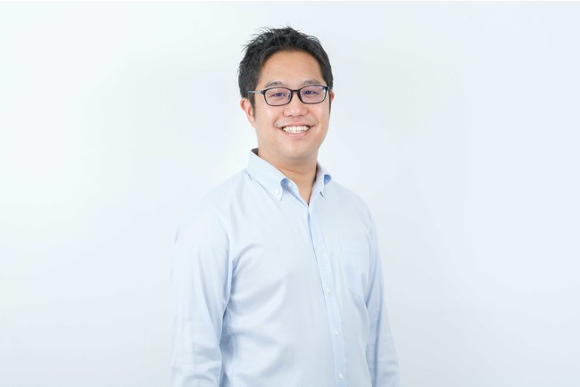 CEO 小野瀬 隆一