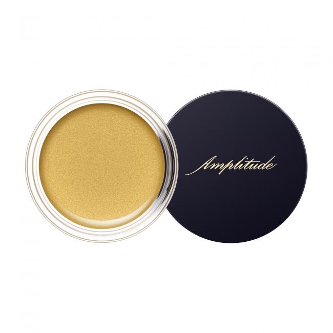 Amplitude コンスピキュアス クリームアイズ 01 ゴールド 数量限定