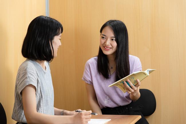 勉強を通じた人生のやり直しを支援します