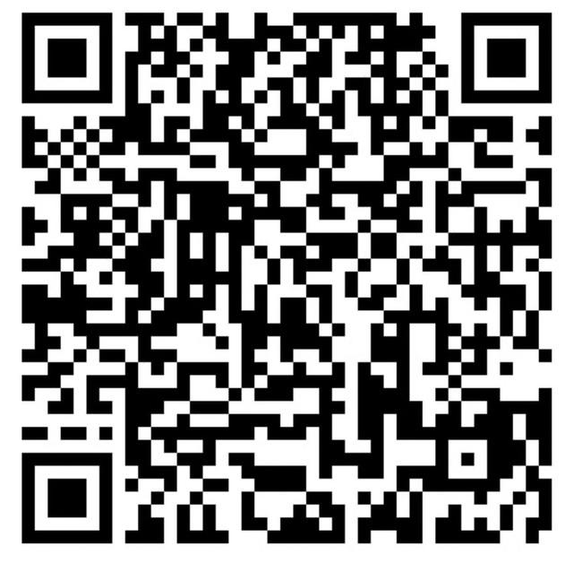 公式ホームページ(QRコード)
