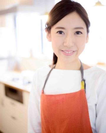 お菓子研究家 marimoさん