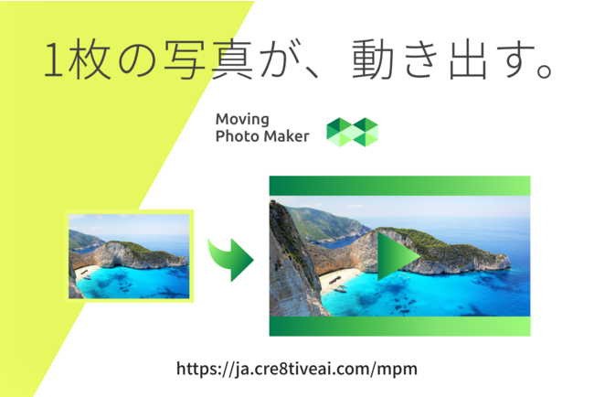 Moving Photo Maker