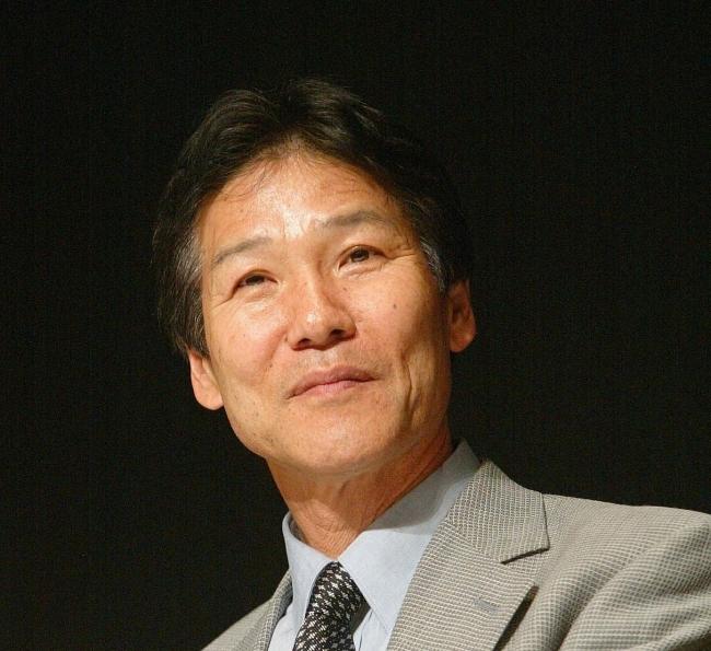 森谷敏夫(京都大学名誉教授)