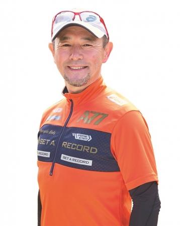池田ノリアキ(ウォーキングトレーナー)