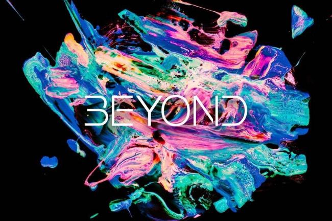 BEYOND(ビヨンド)ジム ロゴ