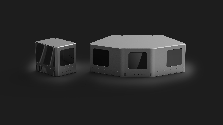 LIVOX TECHは高性能、高信頼性LiDARセンサーを7万円台で販売開始