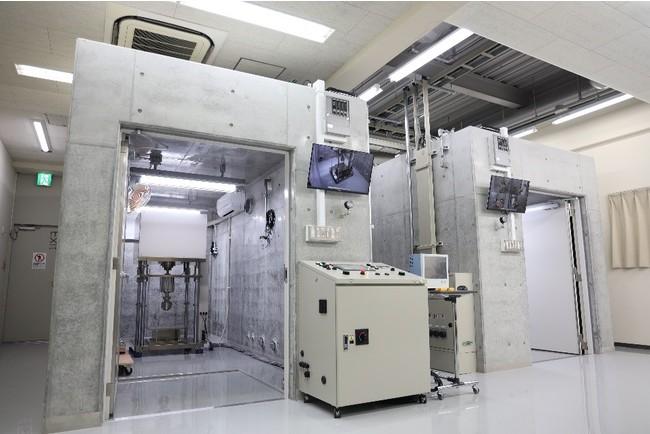 伊勢本社 - 中型防爆槽2 基