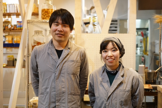 """佐渡の食材を使った「食べるジャム」が人気の""""佐渡保存""""のPOPショップを2日間限定で開店"""