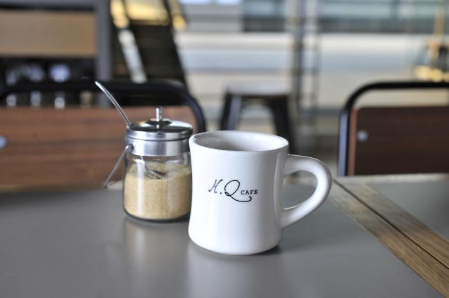 バリスタが心を込めて淹れるカフェラテがおすすめです