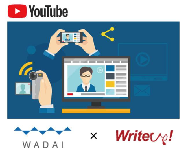 YouTube企業アカウント立ち上げ・運用支援サービス