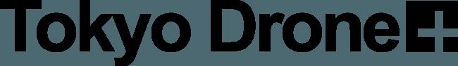 東京ドローンプラスのロゴ