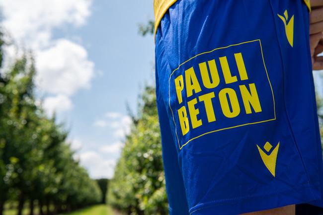 (PAULI BETON)