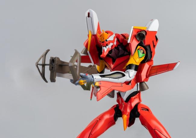 超電磁洋弓銃