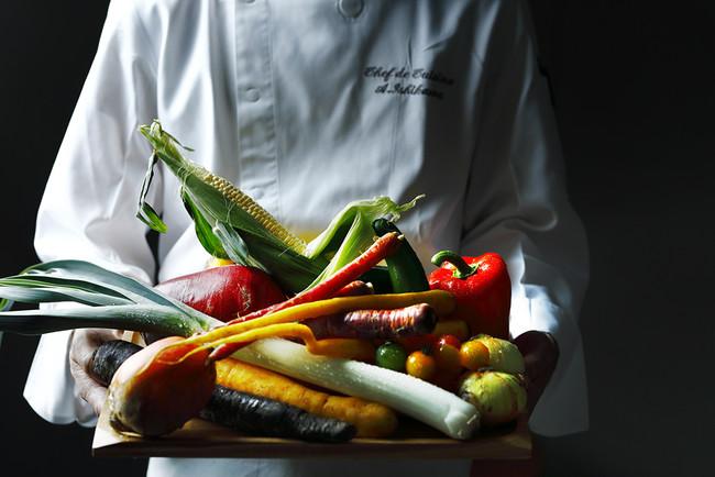 東京産の野菜 イメージ
