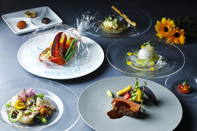 Menu de Chef ~ムニュ・ド・シェフ~ イメージ