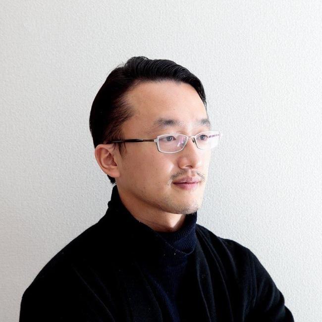 美術作家 山田勇魚
