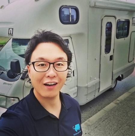 Carstay株式会社CEO 宮下 晃樹