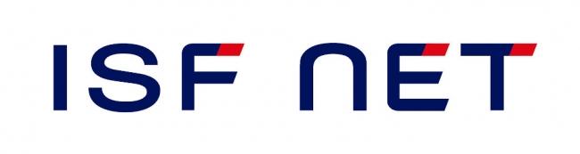 ISF NETロゴ