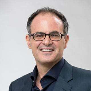 Charif El-Ansari 氏