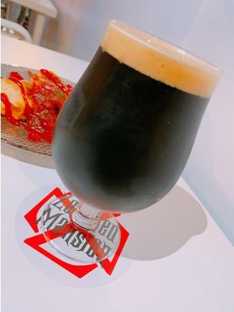 本格的なクラフトビール