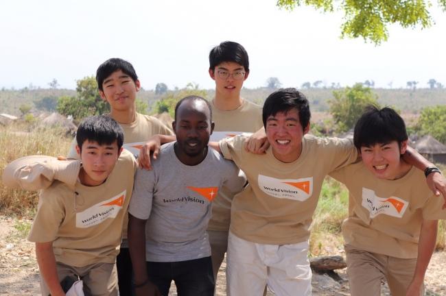 """高校生がウガンダで体験した難民問題を語り尽くす、自分たちで創り上げたイベント""""KD TOKYO 2019 ー難⺠問題はじぶんごと?ー""""を4月7日(日)に開催!"""