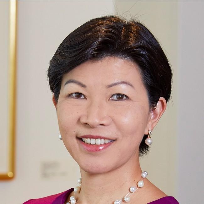 キャシー松井 ゴールドマン・サックス証券株式会社 副会長