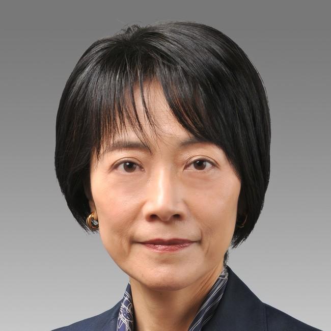 中川順子 野村アセットマネジメント 株式会社 CEO兼代表取締役社長
