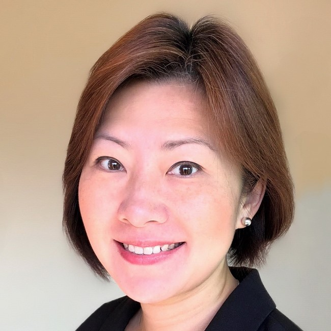 エイミー・チョウ シュローダー香港CEO兼 アジアパシフィック・リテールビジネス責任者
