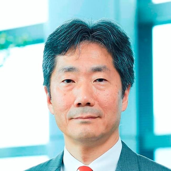 工藤英之 株式会社新生銀行 代表取締役社長