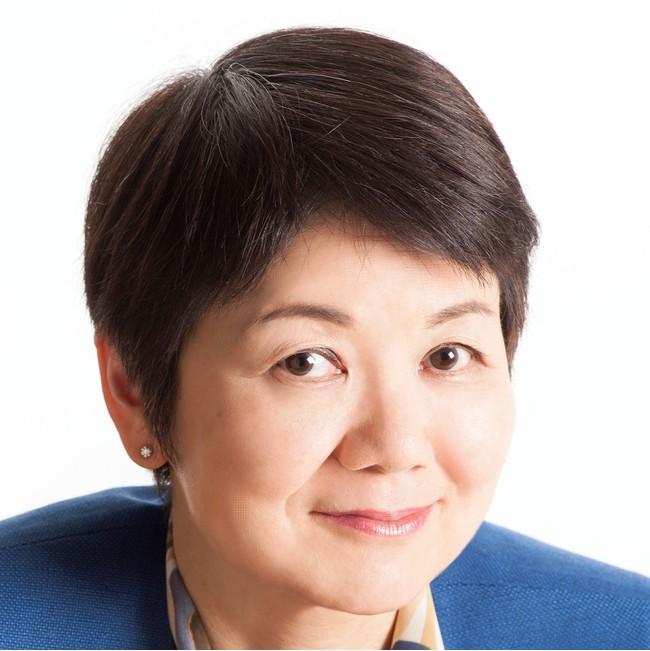 江川雅子 一橋大学大学院経営管理研究科特任教授、日本証券業協会副会長