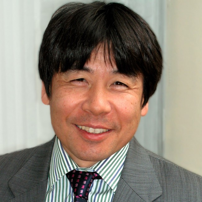 出川昌人,CFA 日本CFA協会会長