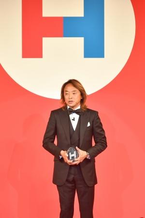 写真提供:日本財団