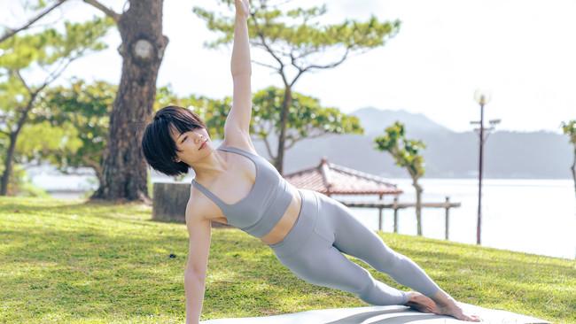 7 Days Workout