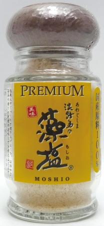 淡路島の藻塩(R)