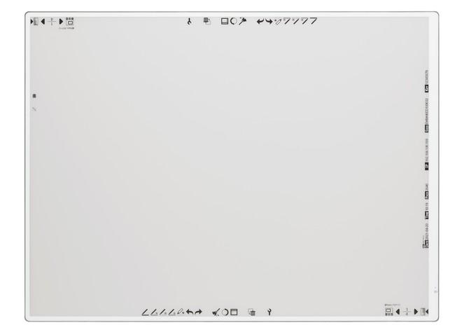 「RICOH eWhiteboard 4200」イメージ
