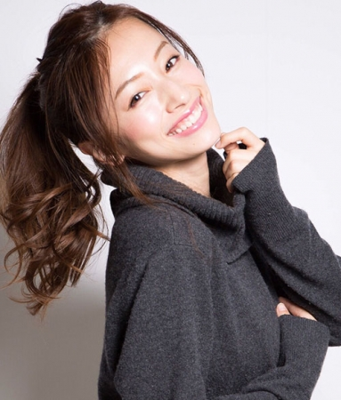 吉田理紗さん
