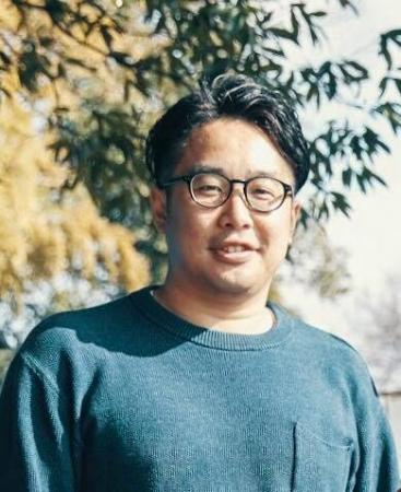Yoloz 代表取締役 片山氏