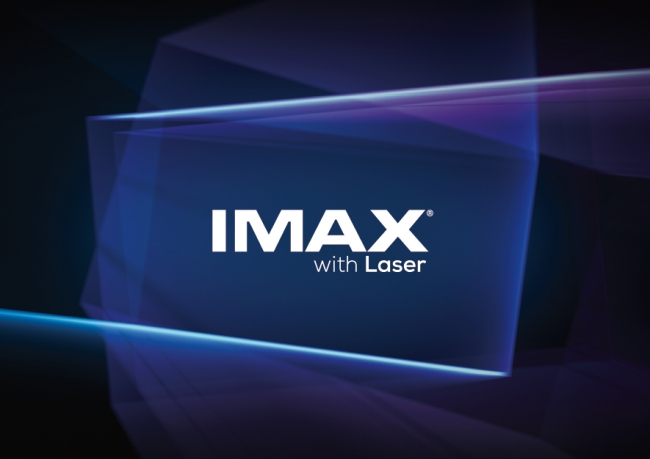 IMAX(R) is a registered trademark of IMAX Corporation. (C)2019 IMAX Corporation.