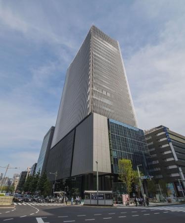 東京・京橋に「ミュージアムタワー京橋」が竣工