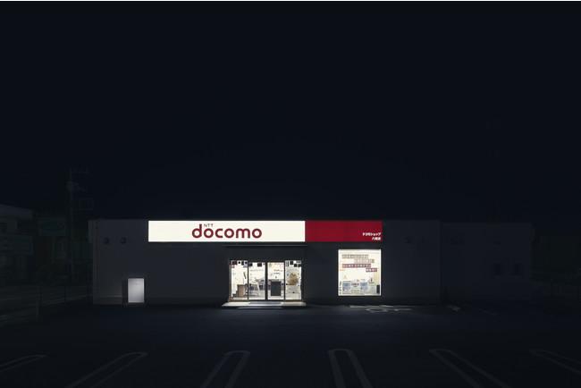 写真4 停電時における店舗への電力供給イメージ