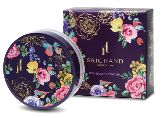 Srichand(シーチャン)「トランスルーセントパウダー」
