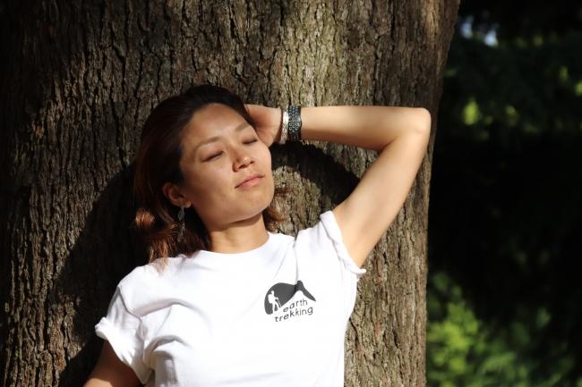 「プチリトリートとは!??」気になる方は、下記の詳細にアクセスください! by YOKO(earth trekking公式ガイド)